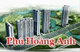 Phú Hoàng Anh, Can hộ khu hộ Quận 7, Nhà Bè, Phú Mỹ Hưng