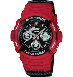 Casio G-Shock : AW-591RL-4A