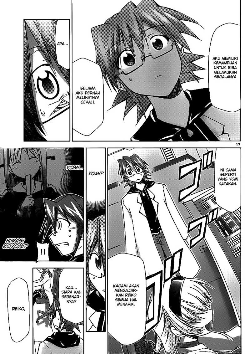 Komik denpa kyoushi 023 24 Indonesia denpa kyoushi 023 Terbaru 17|Baca Manga Komik Indonesia|