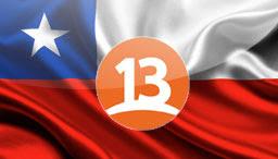 Canal 13 de Chile en Vivo