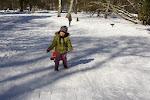 ostatnie podrygi zimy - 24 marzec 2013