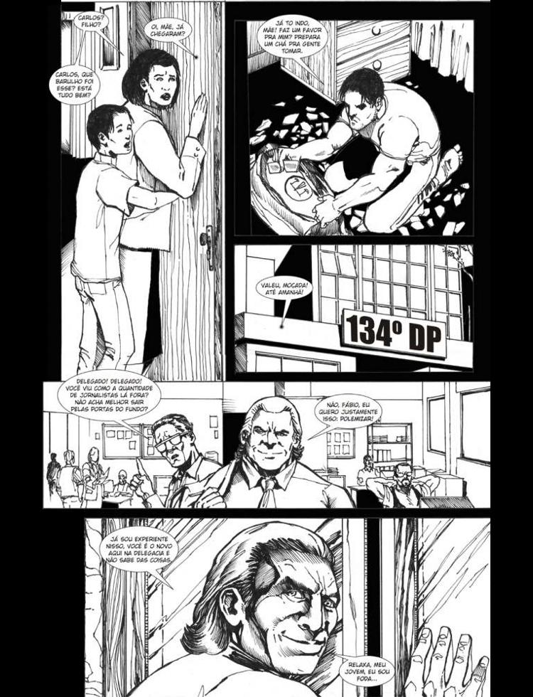 Guardião Noturno 3 - Página 9