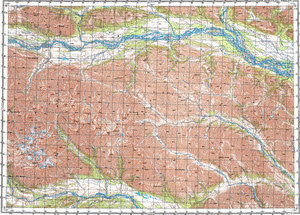 Map 100k--p59-081_082--(1974)