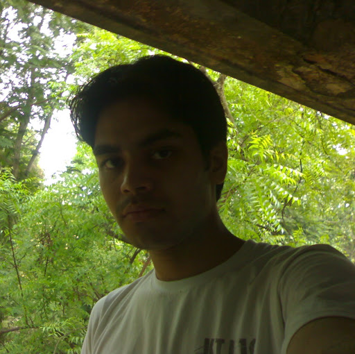 Animesh D. avatar