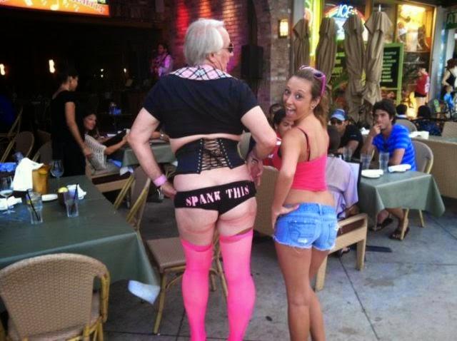 Veja porque as mulheres estão virando lésbicas!!! - Parte 8