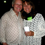 Scotty & Linda...partners in patterns