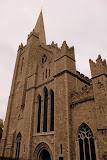 St. Patrick's Cathedral -- Dublin, Ireland