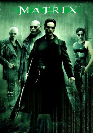 Ma Trận 2 : Tái Lập - The Matrix Reloaded
