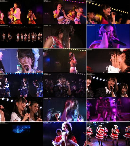 """(LIVE)(公演) AKB48 チーム4 """"手をつなぎながら"""" 公演 131224 (Download)"""