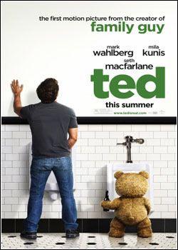 Ted – DVDRip AVI Dual Áudio + RMVB Dublado