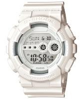 Casio G Shock : GD-100WW