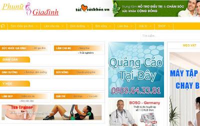 chia sẻ miễn phí templates blogspot tin tức