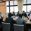 國際商務系與開明工商產學攜手籌備會