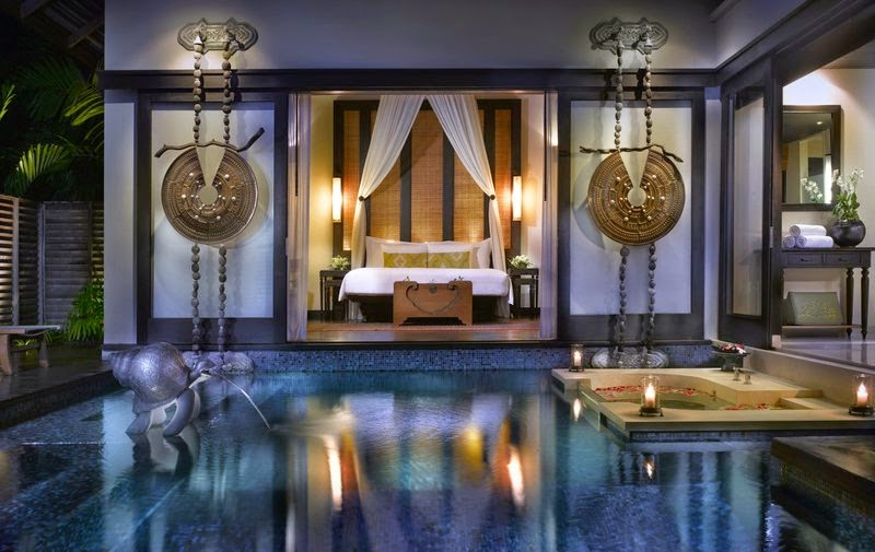 布吉Anantara Phuket Villas