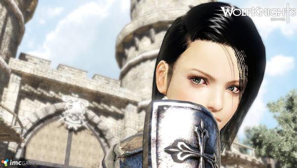 IMC Games công bố hình ảnh mới của Wolf Knights 2
