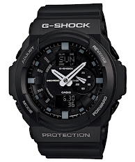 Casio G Shock Toughness : g-6900eb
