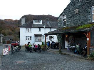 Cafe at Grange