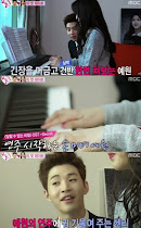 We got married - Henry Yewon