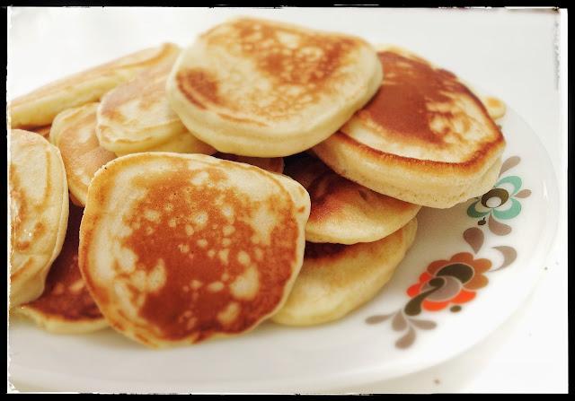 the-ultimate-pancake-recipe