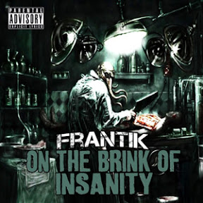 Frantik - On The Brink Of Insanity