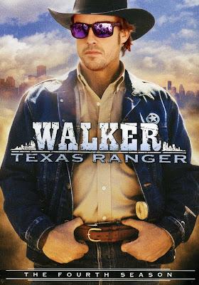 фотошоп Фернандо Алонсо Walker Texas Ranger