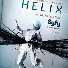 Đại Dịch 2 - Helix Season 2