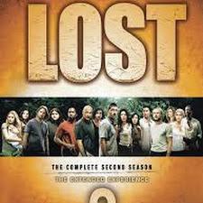 Poster Phim Mất Tích 2 - Lost Season 2