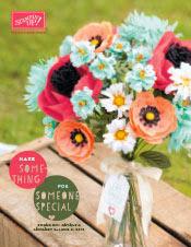 2015 Spring Occasions Catalog