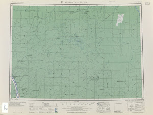 Thumbnail U. S. Army map np37-8