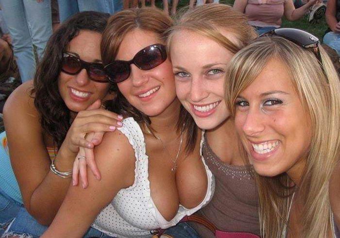 Mulheres que você nunca conseguirá olhar nos olhos - Parte 1