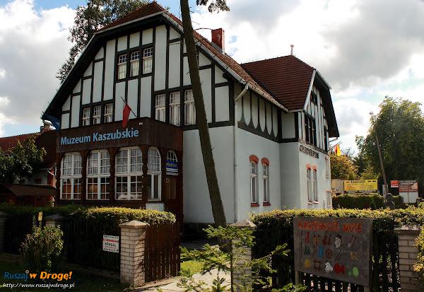 Muzeum Kaszubskie w Kartuzach