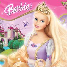 Hoạt Hình Búp Bê Barbie