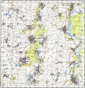 Map 100k--m36-068--(1982)