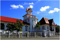 Aguinaldo Shrine - Kawit, Cavite
