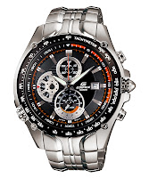 Casio Edifice : EF-543D-1AV