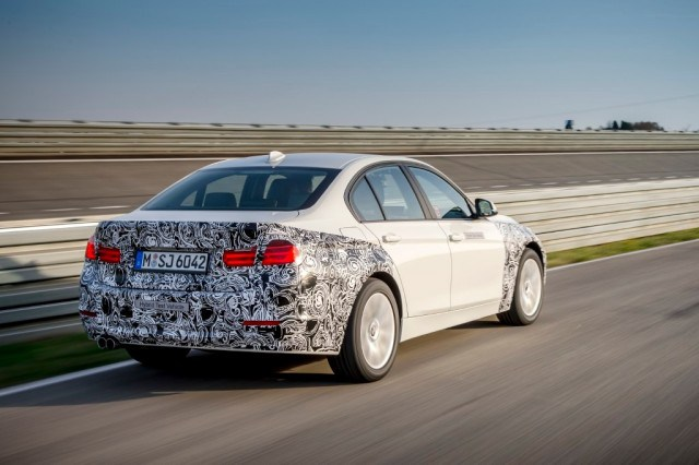 2017 BMW 3 Series Release Date Review Car Price Concept