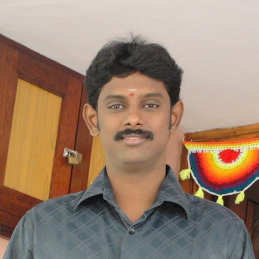 Murali daran google profile for J murali ias profile