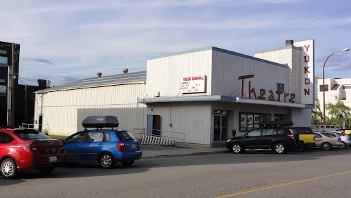 Yukon Cinema Centre, 304 Wood St, Whitehorse, YT Y1A 2E6, Canada, Movie Theater, state Yukon
