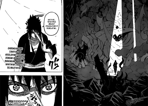 Baca Manga, Baca Komik, Naruto Chapter 553, Naruto 553 Bahasa Indonesia, Naruto 553 Online