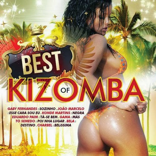 Baixar CD Best of Kizomba – 2014