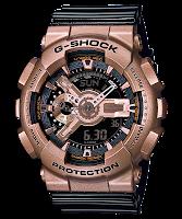 Casio G-Shock : GA-110GD-9B2