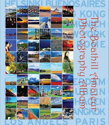 The Boathill Amateur Photography Album ...