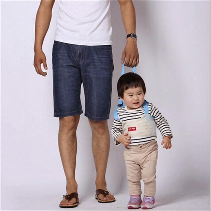 Cột mốc đánh dấu sự phát triển của bé từ 1 – 2 tuổi