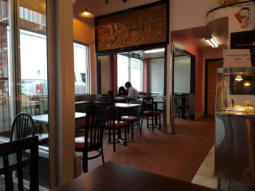 Top Kings Restaurant & Cafe, 10294 City Pkwy, Surrey, BC V3T 4C2, Canada, Chinese Restaurant, state British Columbia