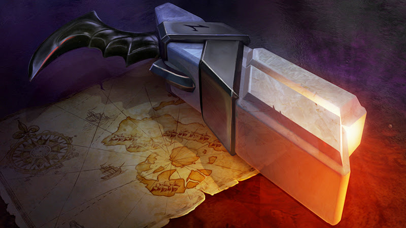 Riot Games hé lộ thông tin về tướng mới Lucian - Ảnh 2