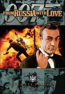 Điệp Viên 007: Tình Yêu Từ Nước Nga - James Bond 007: From Russia With Love