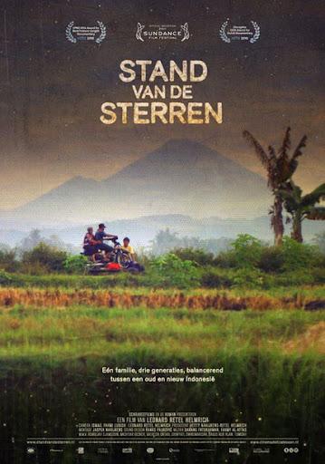Miejsce w�r�d gwiazd / Stand van de Sterren (2010) PL.TVRip.XviD / Lektor PL