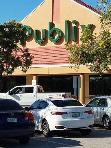 Supermarket «Publix Super Market At Hammocks Town Center», Reviews And  Photos, 10201 Hammocks Blvd ...