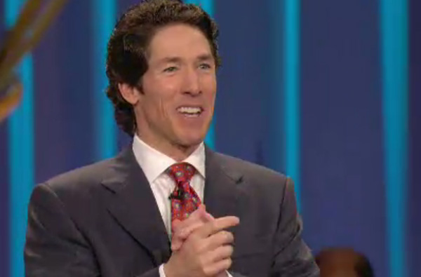 Tv Preacher Osteen Ventures Into Reality Tv