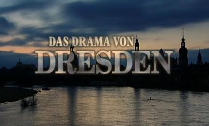 Tragedia Drezna / The Drama of Dresden (2005) PL.TVRip.XviD / Lektor PL